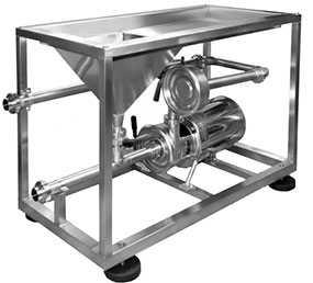Изготовление солемойки (металлической) под заказ
