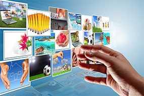 Создание (производство) рекламного видеоконтента