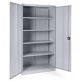 Изготовление металлических шкафов для документов