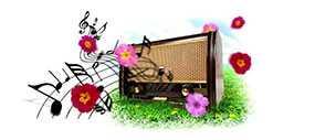 Создание и размещение рекламных роликов на радиостанциях