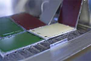 Проведение ускоренных климатических испытаний лакокрасочных покрытий