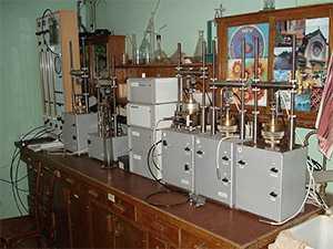 Исследование физико-механических свойств материалов