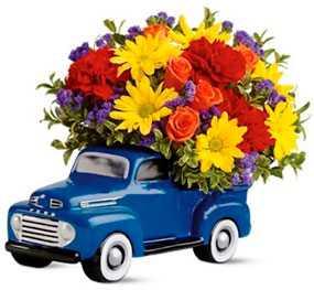 Доставка цветов в городах Эстонии