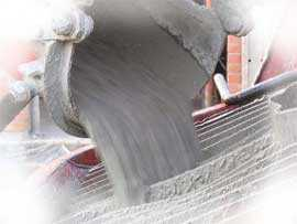 Производсвто товарного бетона и раствора