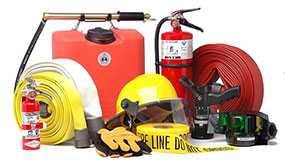 Поставка систем пожарного оборудования