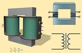 Сборка, монтаж и подключение трансформатора
