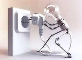 Подключение (монтаж) электроприборов и электрооборудования