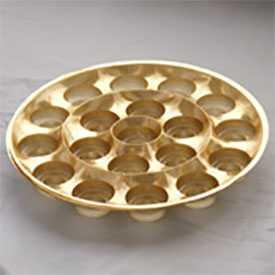Производство коррексов для упаковки шоколадных конфет