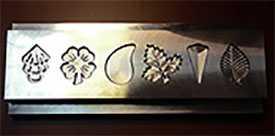 Производство матриц для термоформовки коррекса из прозрачной твердой пленки ПЭТФ