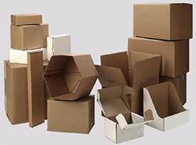 Производство малогабаритных коробок из микрогофрокартона