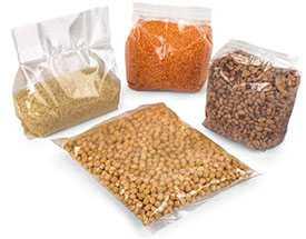 Фасовка сыпучих продуктов и материалов