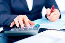 Формирование документов для расчетов с персоналом