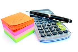 Учет товарно-материальных ценностей предприятия