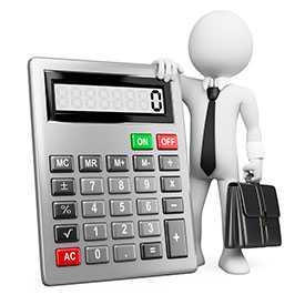 Формирование отчетности по финансовым результатам