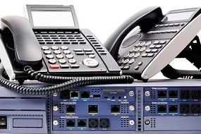 Монтаж, наладка и техническое обслуживание офисных и учрежденческих АТС