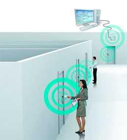 Обслуживание систем контроля и управления доступом (СКУД)