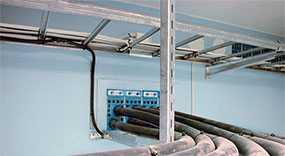 Прокладка кабеля во взрывоопасных помещениях