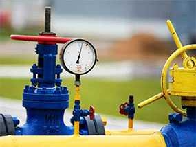 Монтаж систем газопотребления