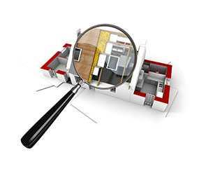 Диагностика для сноса зданий