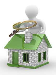Обследование конструкций жилых домов