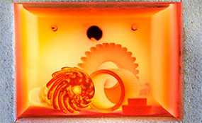 Закалка металла (термическая обработка металла)