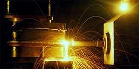 Электронно-лучевая сварка металлов