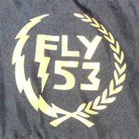Оптовая торговля стоковой одеждой торговой марки FLY53