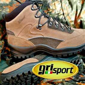 Оптовая торговля стоковой обувью торговой марки GRISPORT