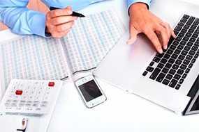 Ведение нулевого баланса (нулевой отчетности) в системе общего налогообложения
