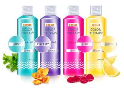 Изготовление самоклеящихся этикеток для косметической и парфюмерной продукции