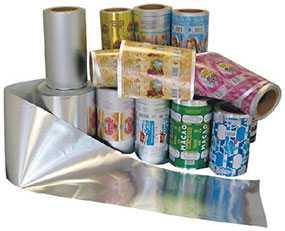Изготовление гибкой рулонной упаковки для масложировой продукции