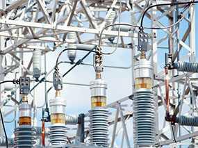 Подключение электроустановок к электрическим сетям энергоснабжающей организации