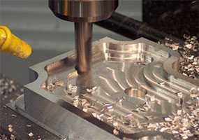 Токарные работы по металлу на универсальных станках