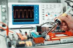 Сборка и настройка изделий радиоэлектронной техники