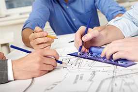 Разработка конструкционной и сборочной документации