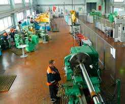 Восстановление высокотемпературного антифрикционного покрытия (ВАП-2) тронков поршней, подшипников турбокомпрессора 6ТК