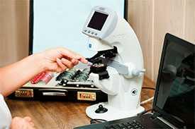 Лабораторная поверка теплотехнических измерительных средств