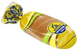 Изготовление полипропиленовых пакетов с закругленным дном для упаковки хлебобулочных изделий