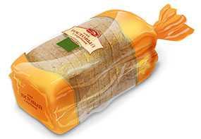 Изготовление полипропиленовых пакетов с прямоугольным дном для упаковки хлебобулочных изделий