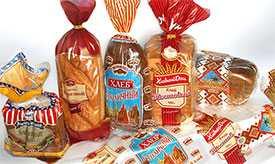 Изготовление полипропиленовых пакетов с вентиляционными отверстиями для упаковки хлебобулочных изделий