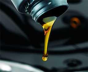 Замена масла в двигателе внутреннего сгорания (ДВС) легкового автомобиля