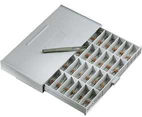 Упаковка радиоэлектронных изделий в картонную гофротару в соответствии с конструкторской документацией