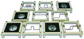 Сборка электронных изделий в корпус на заказ