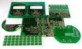 Обеспечение комплектующими изделиями и печатными платами опытных радиоэлектронных изделий