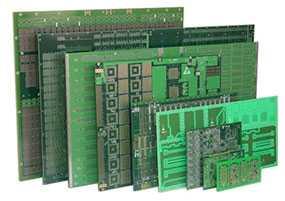 Обеспечение комплектующими изделиями и печатными платами радиоэлектронных изделий серийного производства