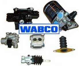 Техническое обслуживание воздушной системы (WABCO) грузовой автотехники