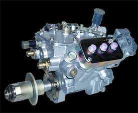 Ремонт топливной системы грузовой автотехники