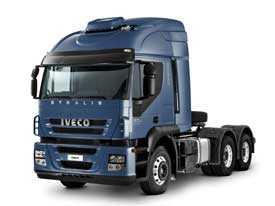 Ремонт грузовых автомобилей Iveco