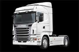 Ремонт грузовых автомобилей Scania