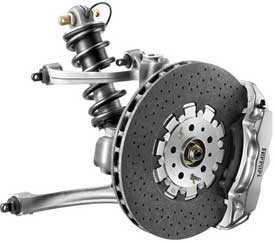 Диагностика тормозной системы грузовых автомобилей